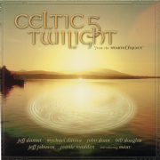 Celtic Twilight 5 - Various Artists